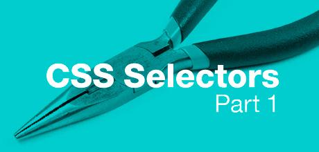 CSS_Selectors_part_1