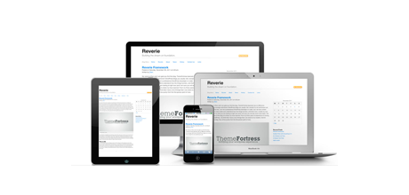 Reverie WordPress Theme