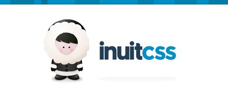 inuit css framework